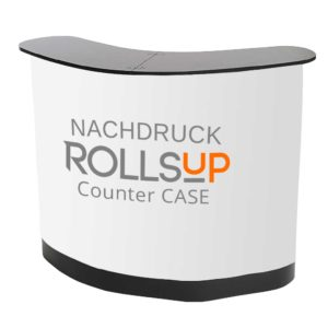 Counter CASE – Nachdruck