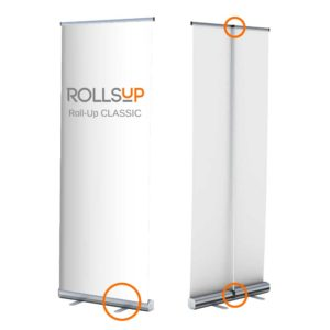 Roll-Up CLASSIC
