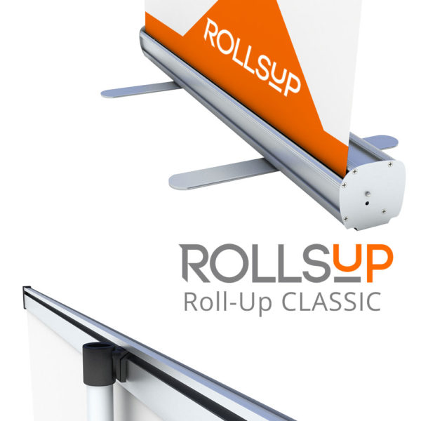 Roll-Up CLASSIC Details
