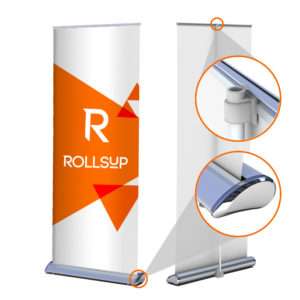 Produktbild Roll-Up STYLE